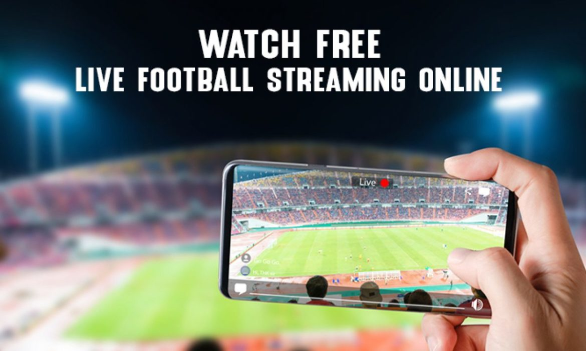 Watch Live Football on PC with Satellite TV Software