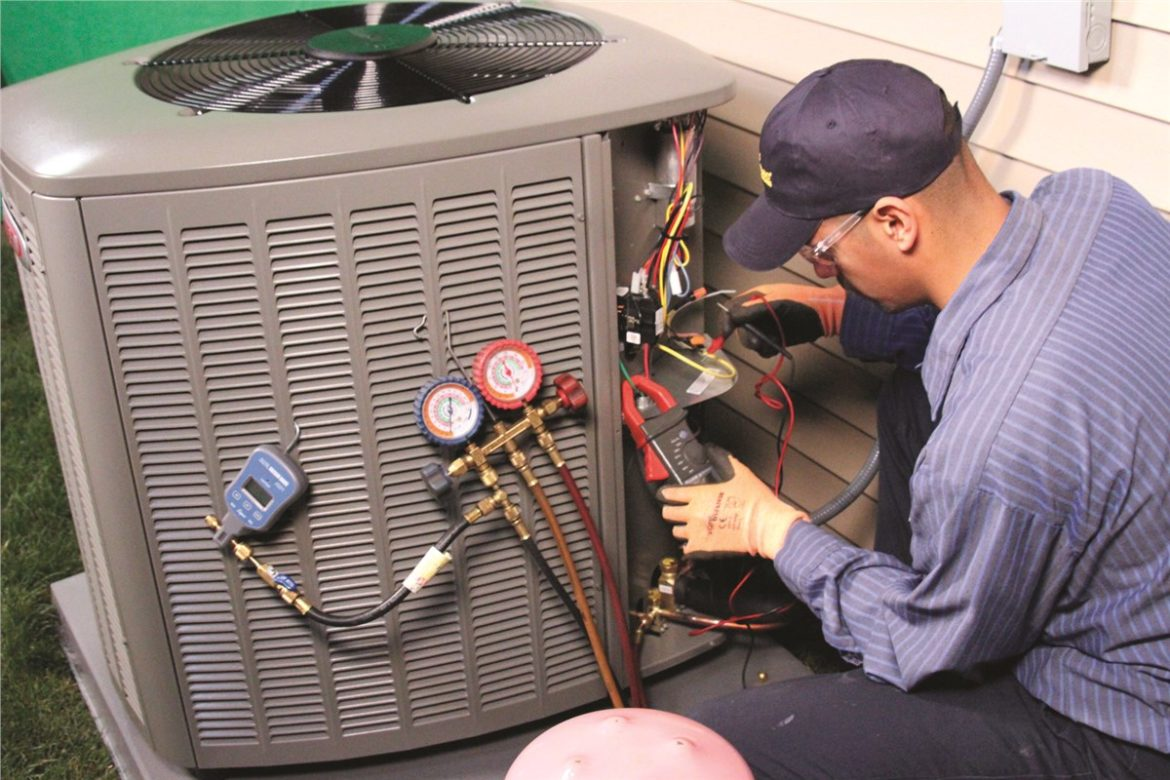 Regular Maintenance Can Cut Down on Air Conditioner Repair