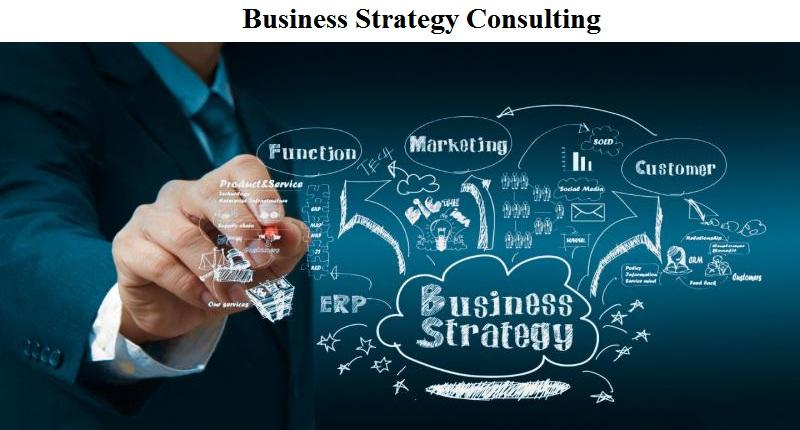 How Global Business Strategy Consulting Can Help Your Business