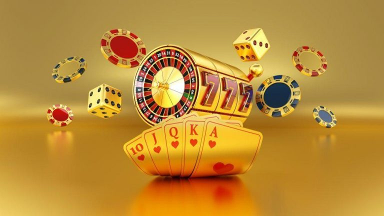 Your Definitive Source For Online Casino Gambling