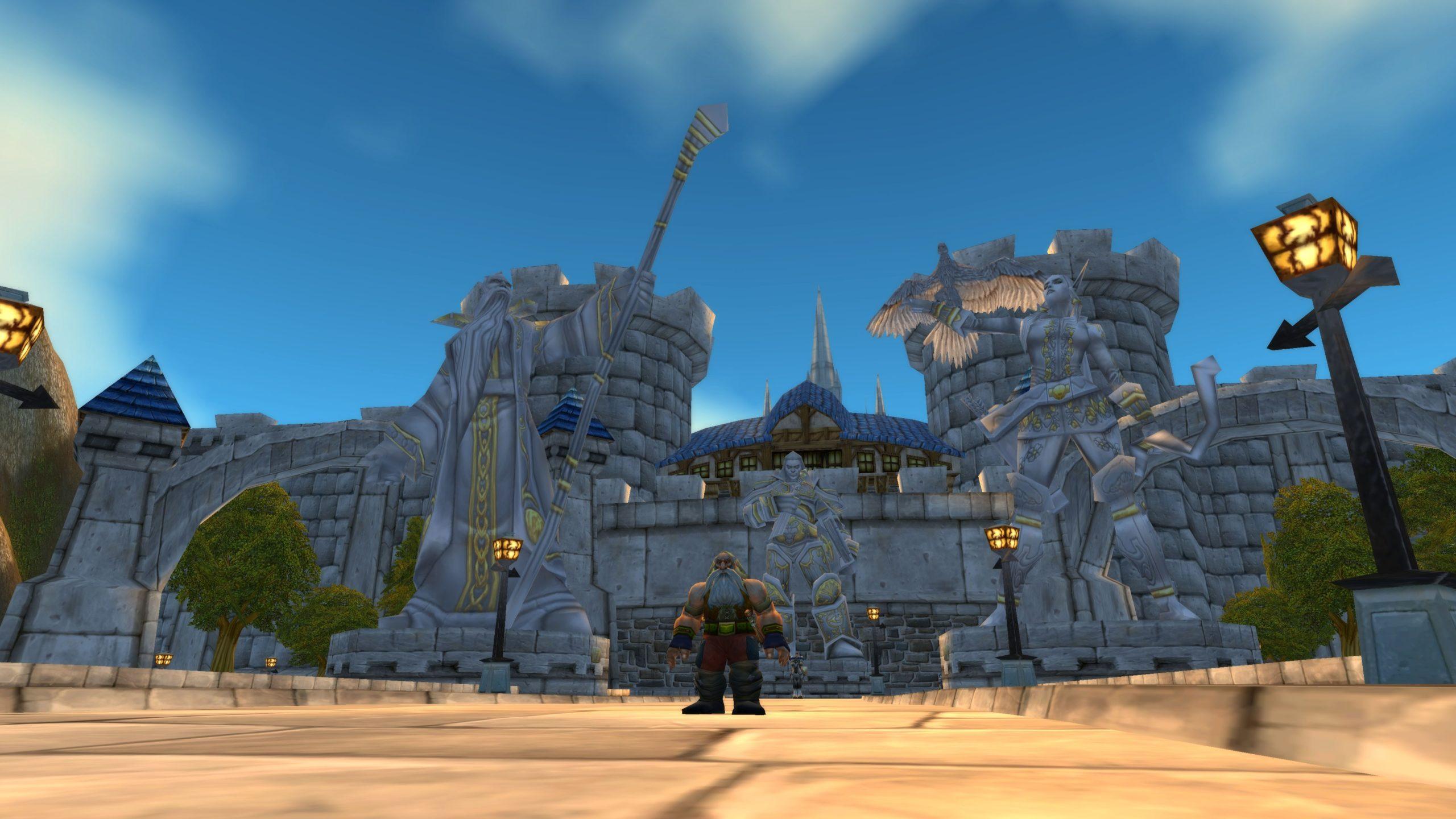 World of Warcraft Phenomenon